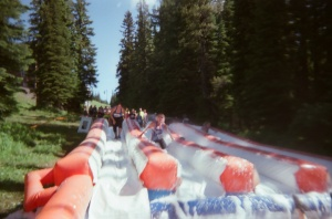 water slide dc